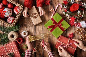 Seasonal Fundraising for Schools