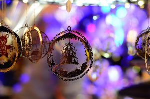 Quick and Easy Ideas for a School Christmas Fair