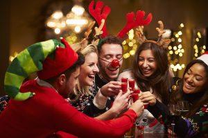 Cheeky Fundraising Ideas for the Christmas Jumper Season