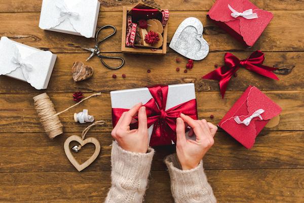 Valentines Fundraising