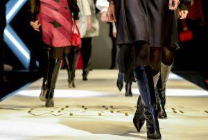 fashion and philanthropy